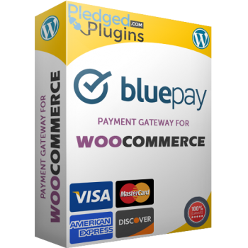 BluePay for WooCommerce