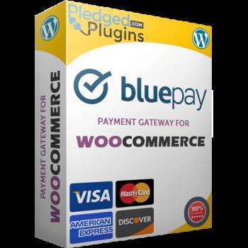 BluePay for WooCommerce